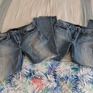 Joe's Jeans Bundle